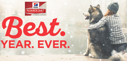 Coupon for science diet pet food