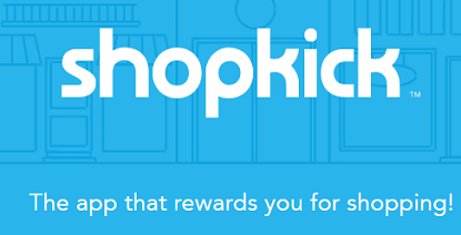 ShopKick: Earn FREE Gift Cards and Rewards In-store and Online