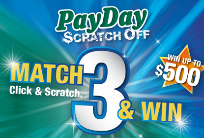 Newport Payday Scratch Off Instant Win Game - Hunt4Freebies