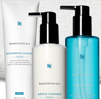 Free Skinceuticals Cosmeceutical Cleansers Sample Hunt4freebies
