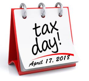 Tax day freebies 2018 tulsa