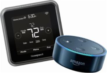 Honeywell Lyric T5 Wi-fi Thermostat Users Manual