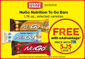 nugo nutrition coupon