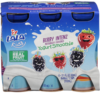 FREE LALA Kidsu0027 6 Pack 3.1 Oz Yogurt Drink At Meijer