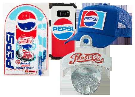 10 FREE Pepsi Stuff Rewards Points - Refer 2 Friends for