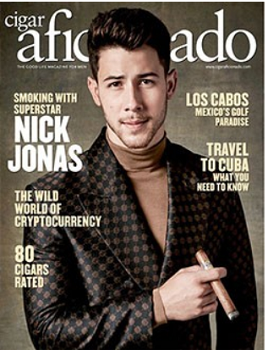 Free Subscription To Cigar Aficionado Magazine Hunt4freebies