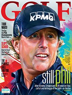 FREE Subscription to Golf Magazine - Hunt4Freebies