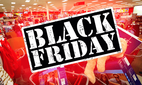Free Stuff On Black Friday Hunt4freebies