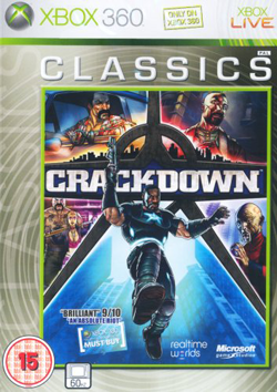 crackdown pc download