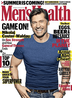 cdab6b288da9 FREE Subscription to Men s Health Magazine - Hunt4Freebies
