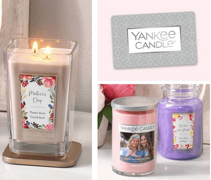 yankee candle mother s day sweepstakes hunt4freebies. Black Bedroom Furniture Sets. Home Design Ideas