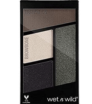 image relating to Wet N Wild Printable Coupon called Free of charge Damp n Wild Shade Icon Eyeshadow at Aim and Walmart