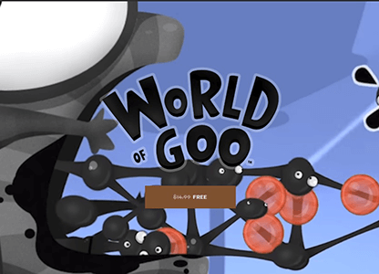 game world of goo free download