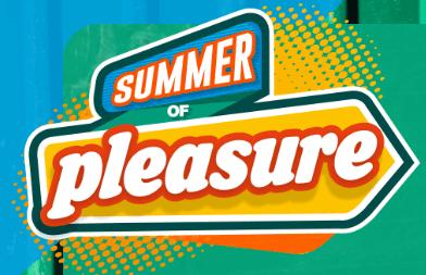 Newport Summer of Pleasure Instant Win Game & Sweepstakes